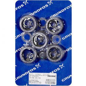 SP(NE) 3A & SP(NE) 5A Wear Parts Kit 25 Stage Round Shaft Pump