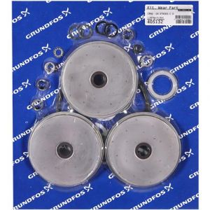 CRN2- 220 To 260 Wear Parts Kit