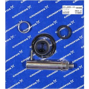 LM / LP / NM / NP Wear Parts Kit  33mm (BUUE) Contains Shaft Seal And Shaft