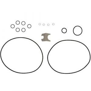 CR32 Gasket Kit (FKM) Standard