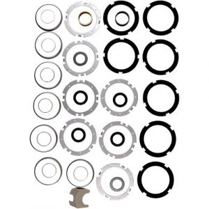 CR32  3 - 7 Stage Wear Parts Kit