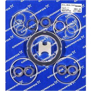 CR90  3 - 6 Stage Wear Parts Kit