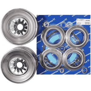 CRN60 Wear Parts Kit  7 - 8 Stages