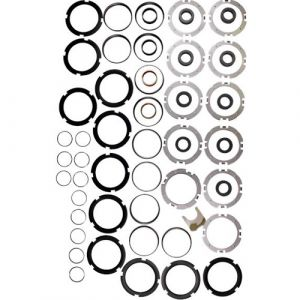 CR32  8 - 11 Stage Wear Parts Kit