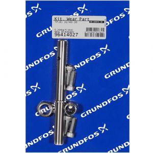 TP - 4 Pole Pole Wear Parts Kit  - TP32/30/4 And TP40/30/4