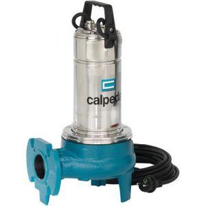 Calpeda GQV 50-8 Submersible Vortex Pump Without Float 415v