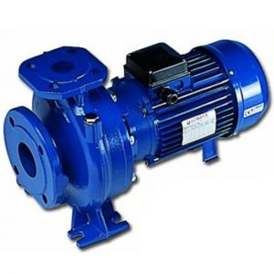 Lowara FHE4 50-250/22A/P Centrifugal Pump 415V