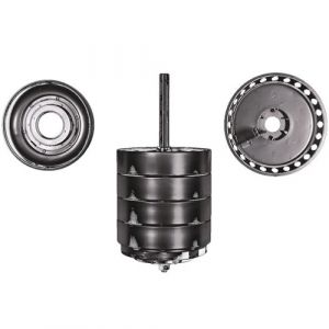 CRN 5-5 Chamber Stack Kit
