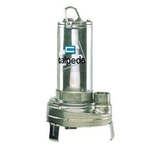 GXV,GXC Manual Sewage Submersible Pump