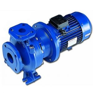 Lowara FHS 100-160/300 Centrifugal Pump 415V
