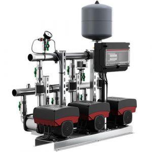Grundfos Hydro Multi-E 3 CME5-8 (3 x 400v) Booster Set