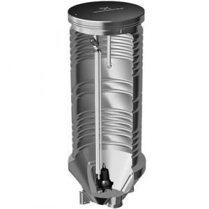 Grundfos  Prefabricated Pumping Station