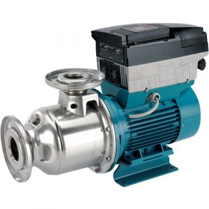 Calpeda MXH-F EI 2003 Multi-Stage Horizontal Pump with I-MAT 415v