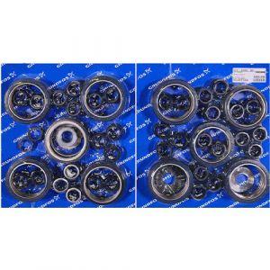 SP46 & SP46N Wear Parts Kit 37 Stage Pump