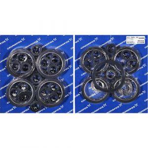 SP95 & SP95N Wear Parts Kit 20 Stage Pump