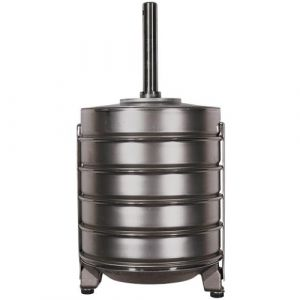 CRN10-5 Chamber Stack Kit