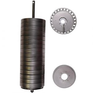 CRN 3-17 Chamber Stack Kit