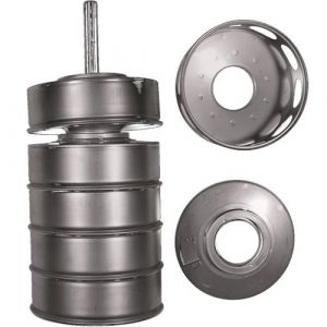 CRN16- 50 Chamber Stack Kit