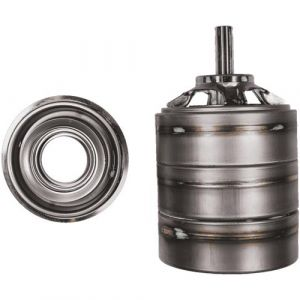 CRN30- 30 Chamber Stack Kit