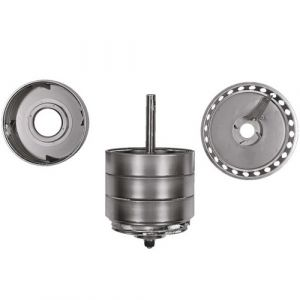 CRN4- 40 Chamber Stack Kit