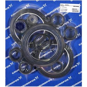 SP160 & SP160N Wear Parts Kit 05 Stage Pump