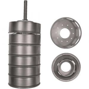 CRN16- 60 Chamber Stack Kit