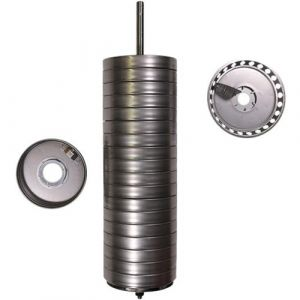 CRN 3-19 Chamber Stack Kit