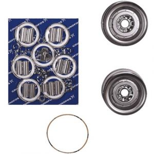 Grundfos Wear Parts Kit for MTR 15/20 (stages 2-9)