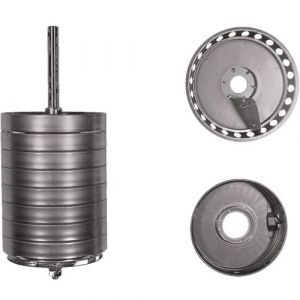 CRN 3-9 Chamber Stack Kit