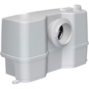 Grundfos Sololift2 WC-1 Macerator 240V - Single Toilet, Sink