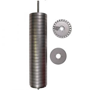 CR/CRI 3-25 Chamber Stack Kit