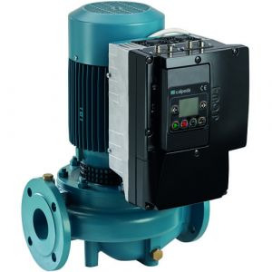 Calpeda NR EI 50D/A Inline Centrifugal I-MAT Pump 415v