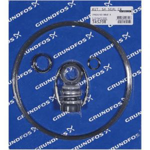 CRN30 / 60 Shaft Seal And Gasket Kit (EPDM Bellows) BBUE