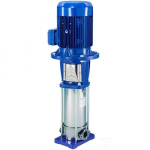 Lowara e-SV 1SV019T011M Vertical Multistage Pump 240V
