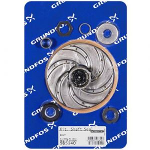 CP2 Shaft Seal And Gasket Kit - Standard On All Models
