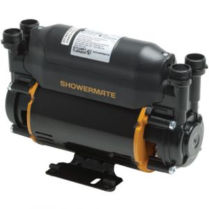 Stuart Turner Showermate S1.5 Bar Twin 240v