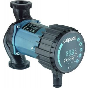 Calpeda NCE H 25-40/180 Energy Saving Circulator Pump 240v
