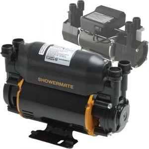 Showermate Standard Twin Pump