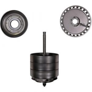 CRN 5-4 Chamber Stack Kit