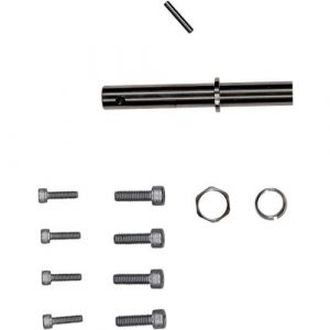 TP - 2/4 Pole Wear Parts Kit  - TP80/40-80/4 & TP100/30-160/4 & TP65/12/2 & TP 65/160/2 & TP80/240/2 & TP100/160/2