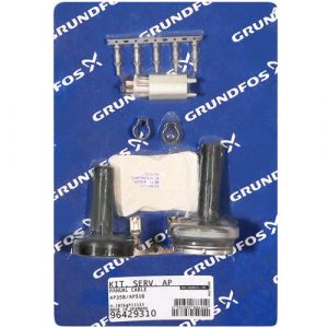 Cable Entry Repair Kit (Manual)