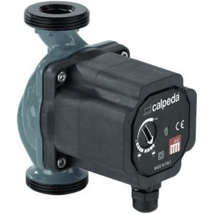 Calpeda NCE EI 25-40/180 Energy Saving Circulator Pump 240v