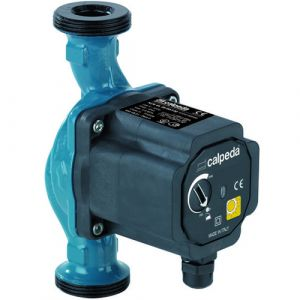 Calpeda NCE EL 25-70/180 Energy Efficient Circulator Pump 240v