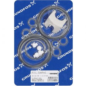 CR90 Gasket Kit (FKM) Standard