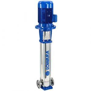 Lowara e-SV 1SV30F015M Vertical Multistage Pump 240V