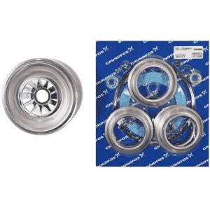 CRN60 Wear Parts Kit 2 - 6 Stages