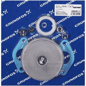 Grundfos Wear Parts Kit for CR(I)/CRN(E) 5  - (stages 1 - 7)