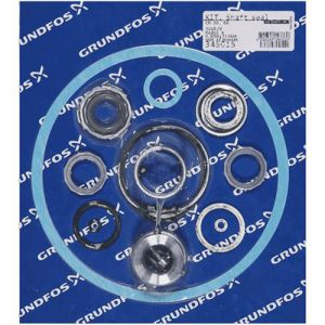CR30 And CR60 Shaft Seal And Gasket Kit - AUUE/V Standard