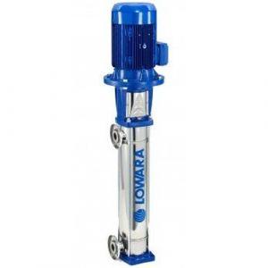 Lowara e-SV 1SV37R022M Vertical Multistage Pump 240V