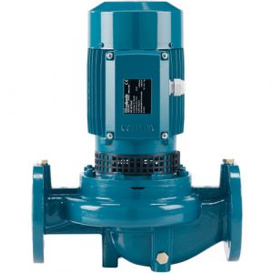 Calpeda NR 40/160A/A Inline Centrifugal Pump 415v
